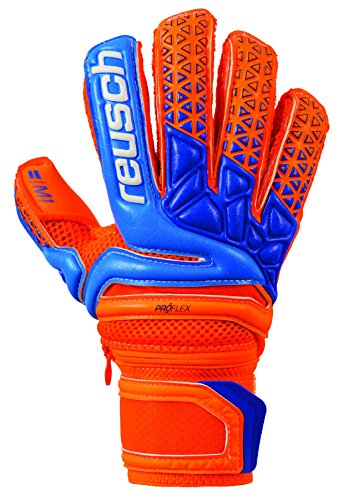 Reusch Prisma Pro M1 Ortho Tec Junior Goalkeeper Glove