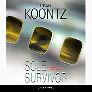 Sole Survivor Hörbuch