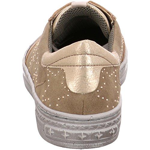 Les Moyen Sapporo Beige Sneaker Femmes Jenny v1fZH