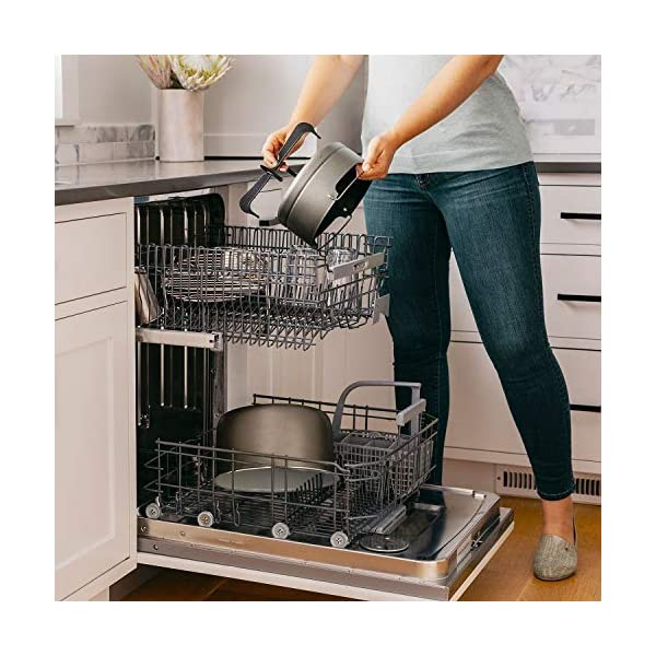 Ninja Foodi OP305 6.5 Quart TenderCrisp Pressure Cooker - Black/Gray 7