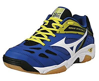 Mizuno Wave Steam 3 Indoor Court Shoes - AW14 - 6.5