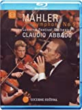 Abbado Conducts Mahler: Symphony 5 [Blu-ray] [Import]
