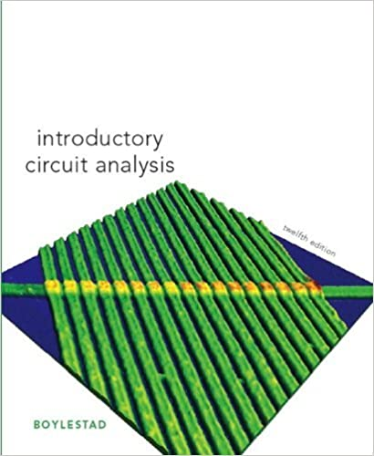 Introductory Circuit Analysis 12th Edition Pdf