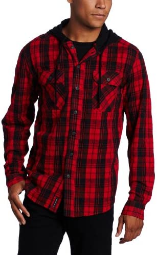 Alpinestars Herren Breed Long Sleeve Woven Shirt
