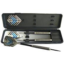 Harrows 82523 Gyro 80-Percent Tungsten Dart Set