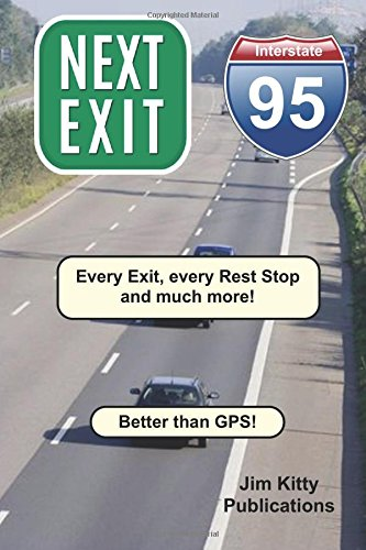 Next Exit Interstate-95 Directory - makes interstate travel a breeze