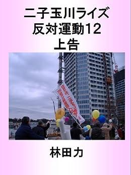 Appeal to the Supreme Court Opposition Movement Against FUTAKOTAMAGAWA Rise (Japanese Edition) de [Riki, Hayashida]