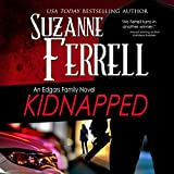 Bargain Audio Book - Kidnapped  An Edgars Family Novel