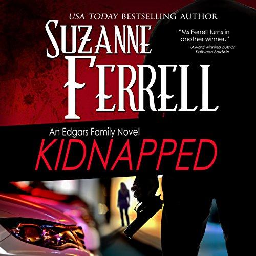 Bargain Audio Book - Kidnapped  An Edgars Family Novel