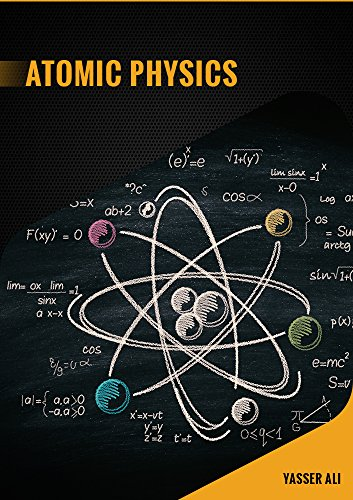 atomic physics lecture notes