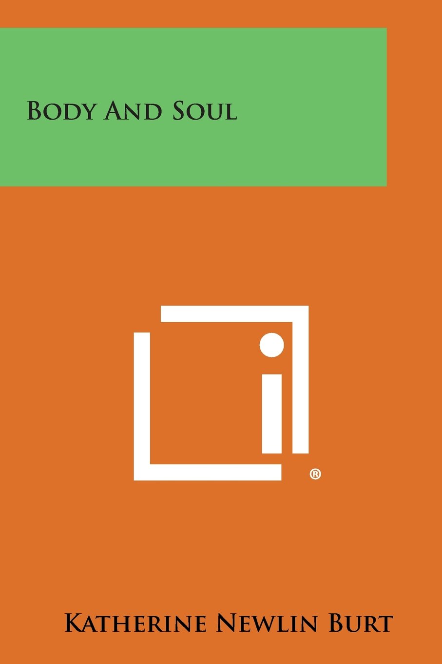 Body and Soul ebook