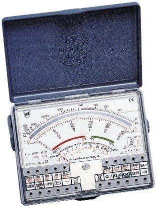Analoger Multimeter Mod 680r 092900000 Elektronik