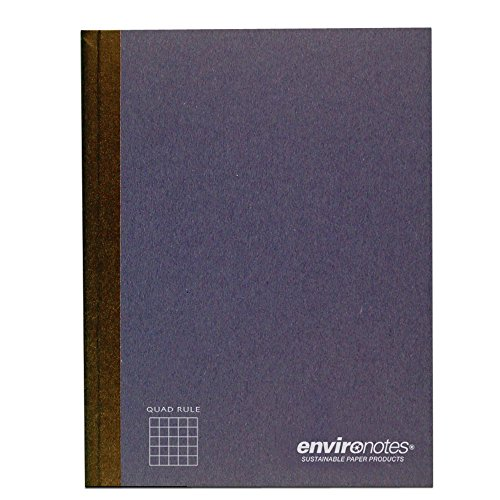 """Roaring Spring Paper Recycled Composition Book, 9 3/4"""" x ..."""