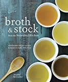 Broth and Stock from the Nourished Kitchen: Wholesome Master Recipes for Bone, Vegetable, and Seafood Broths and Meals to Make with Them