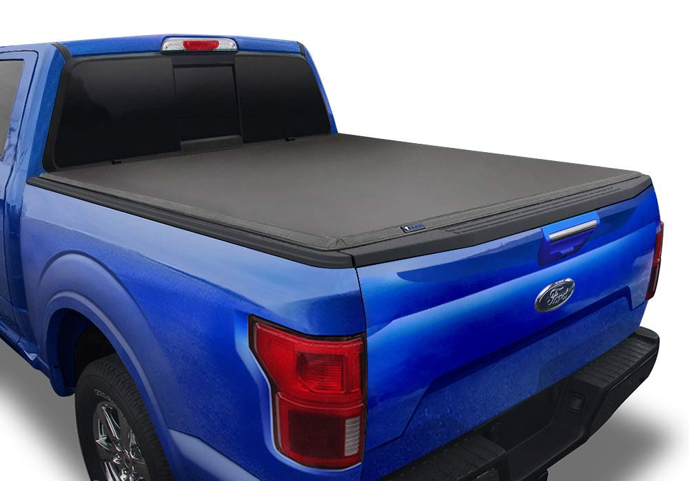 Gator Etx Soft Tri Fold Truck Bed Tonnea Buy Online In Japan At Desertcart