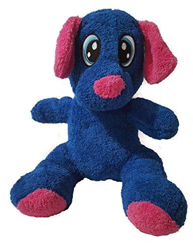 loth Soft Dog Stuffed Animal Plush Teddy Bear ()