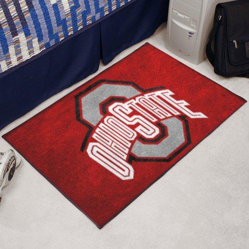 Starter Floor Mat - Ohio State University