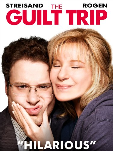 The Guilt Trip (2012) (Movie)