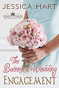 The Baronet's Wedding Engagement by Jessica Hart ebook deal