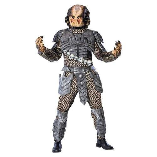 Predator Costume For Sale - Rubies Deluxe Edition Adult Requiem Predator Costume - Standard | 888605