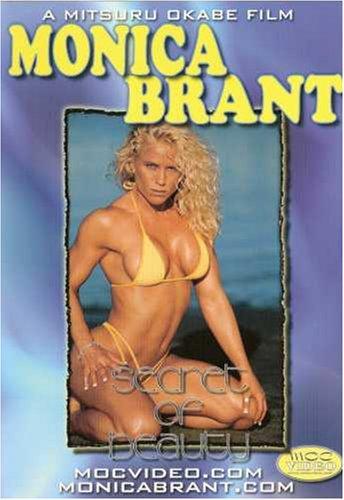 Monica Brant Secret Beauty Brandt product image
