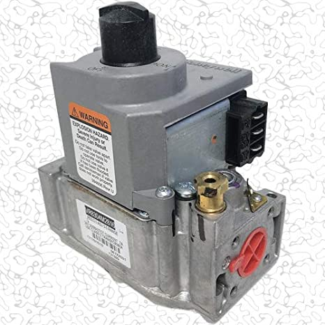 VR8305M2979 Upgraded Replacement for Honeywell Furnace Control Gas Valve