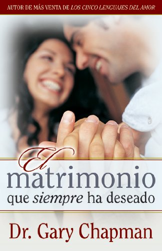 Matrimonio In Spanish : Ean  matrimonio que siempre ha deseado spanish