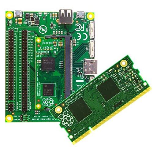 Raspberry PiTM Compute Module Development