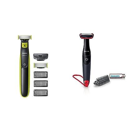 Philips OneBlade QP2520 30 - Recortador de barba 35bd750b4113