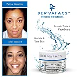 DERMAFACS RecoverX - Advanced Skin Repair Treatment