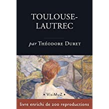 Toulouse-Lautrec (French Edition)