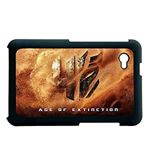 Generic Funny Phone Case For Boy Design With Transformers For Samsung Galaxy Tab P6200 Choose Design 11