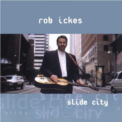 Slide City (Bluegrass Dvd Dobro)
