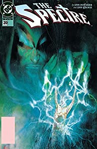 The Spectre (1992-1998) #20