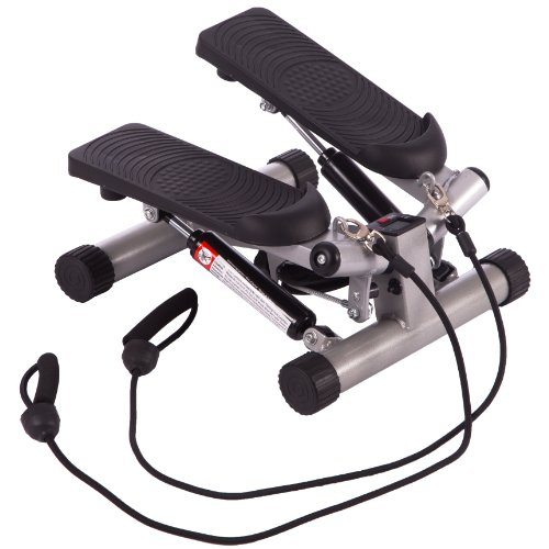 Ultega Swing Stepper w/Training Rope by Ultega