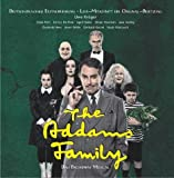 The Addams Family - Original Germany Cast 2014