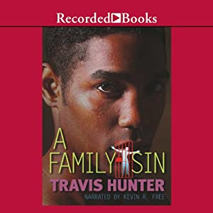 A Family Sin Audiobook