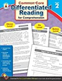 Differentiated Reading for Comprehension, Grades 2, , 1483804879