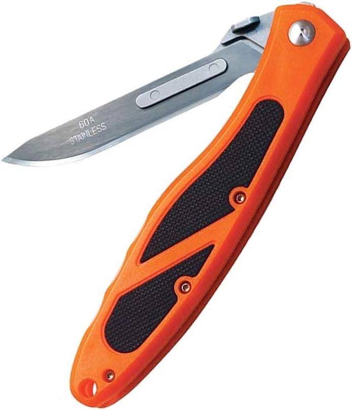 Havalon Piranta Z Knife