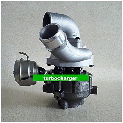 GOWE para GT1749S eléctrica Turbocompresor Turbo cargador 53039700145 53039700127 Turbocompresor para Hyundai Grand Starex