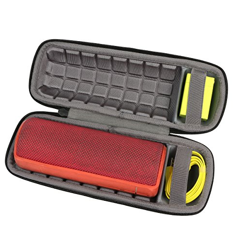 Hard Travel Case for UE BOOM 2 Phantom Wireless Mobile Bluetooth Speaker by (Boom Case)