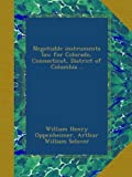 img - for Negotiable instruments law for Colorado, Connecticut, District of Columbia .. book / textbook / text book