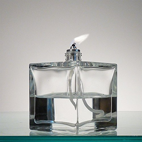 Firefly Aura Petite Refillable Glass