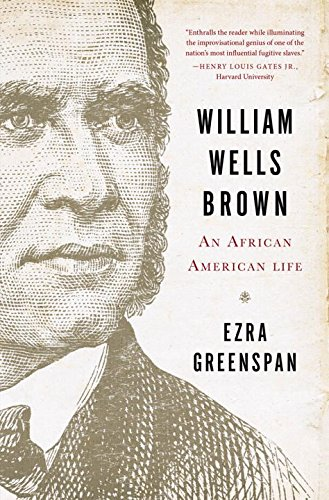 Search : William Wells Brown: An African American Life