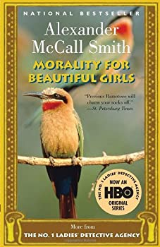 Morality for Beautiful Girls 0748662979 Book Cover