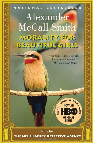 Morality for Beautiful Girls - Book #3 of the No. 1 Ladies' Detective Agency