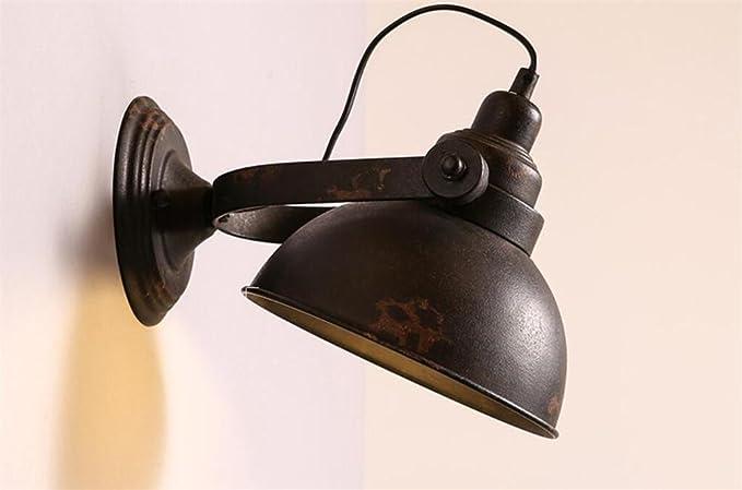 Lampada Vintage Da Parete : Kdld lampada da parete ®vintage industrial lights parete del riparo