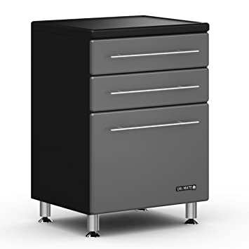 Ulti MATE 3 Drawer Base Cabinet   GA 04, 3 Drawer Base Cabinet