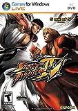 Street Fighter IV – PC