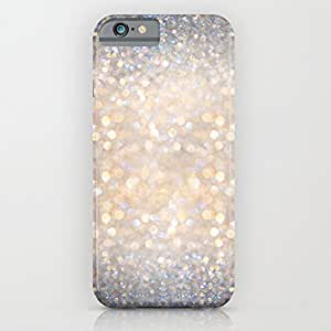 You deserve to have Glimmer of Light (Ombr?¡ì| Glitter Abstract) For iphone 5c Cases
